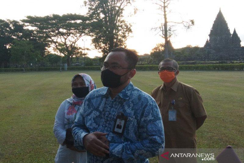 PT TWC uji coba pembukaan operasional Candi Prambanan pada 1 Juli