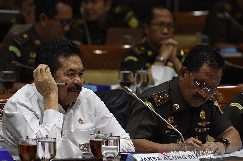 Jaksa Agung heran Djoko Chandra bisa datang ke Indonesia 8 Juni lalu