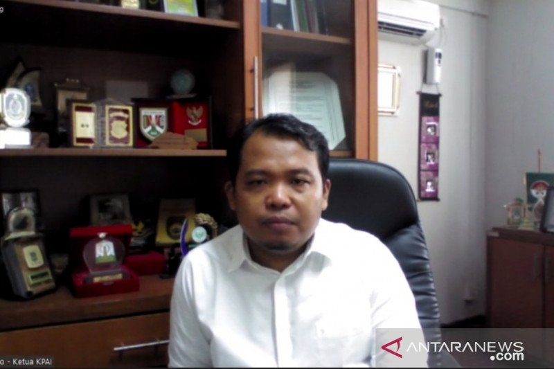 KPAI terima 75 pengaduan terkait PPDB 2020