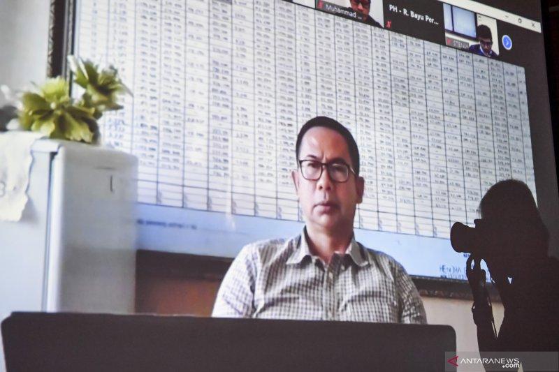Mencermati modus dugaan cuci uang dilakukan Tubagus Chaeri Wardana