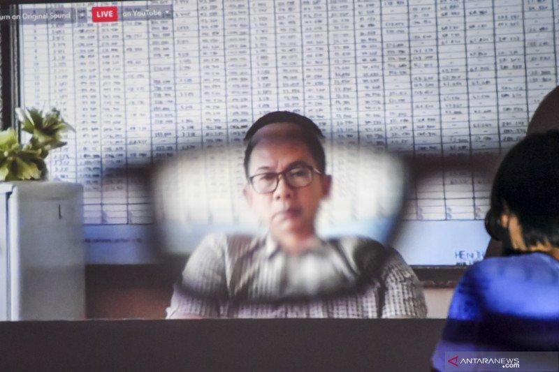 PT Jakarta perberat vonis Tubagus Chaeri Wardana