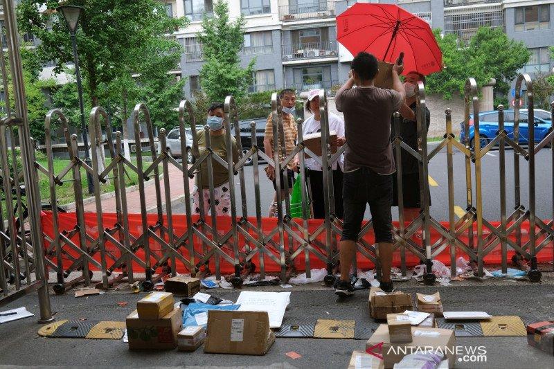 China laporkan 19 kasus baru COVID-19, tujuh di Beijing