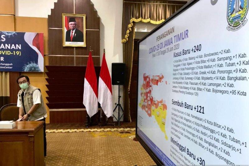 Dirut RSUD Soetomo: Hubungan dengan Pemkot Surabaya baik-baik saja
