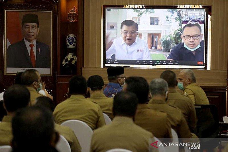 Gubernur Aceh  beri hadiah umrah untuk ASN donor darah sepuluh kali