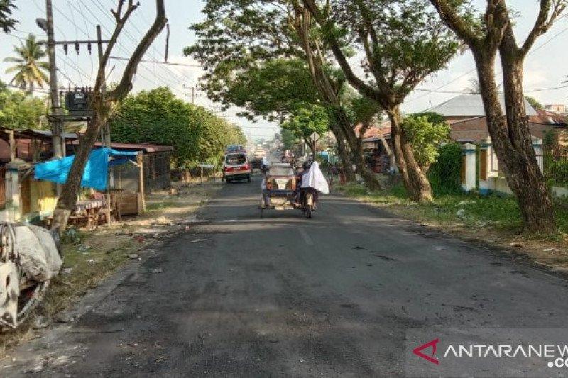 Polisi sebut situasi di Mandailing Natal sudah kondusif