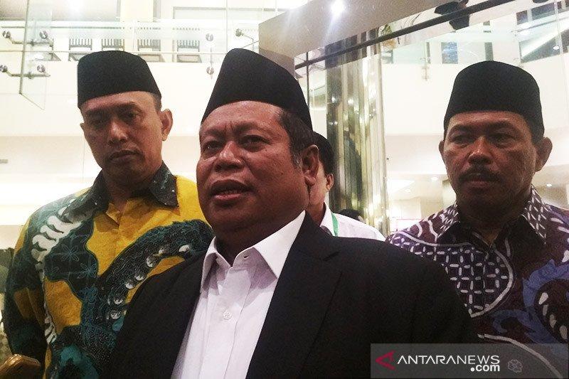 Pecandu maju pilkada, Ketua PBNU minta KPU patuhi putusan MK