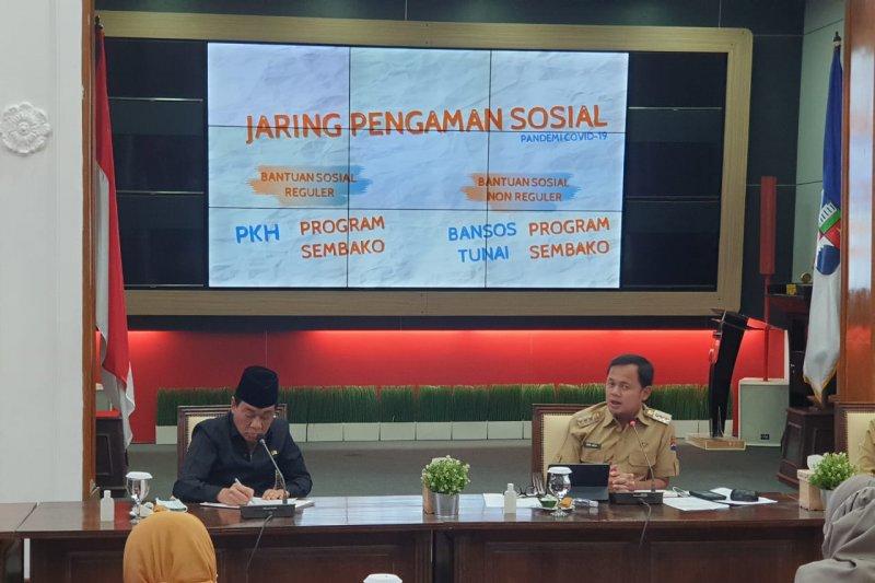 Komisi VIII DPR evaluasi Bansos di Kota Bogor