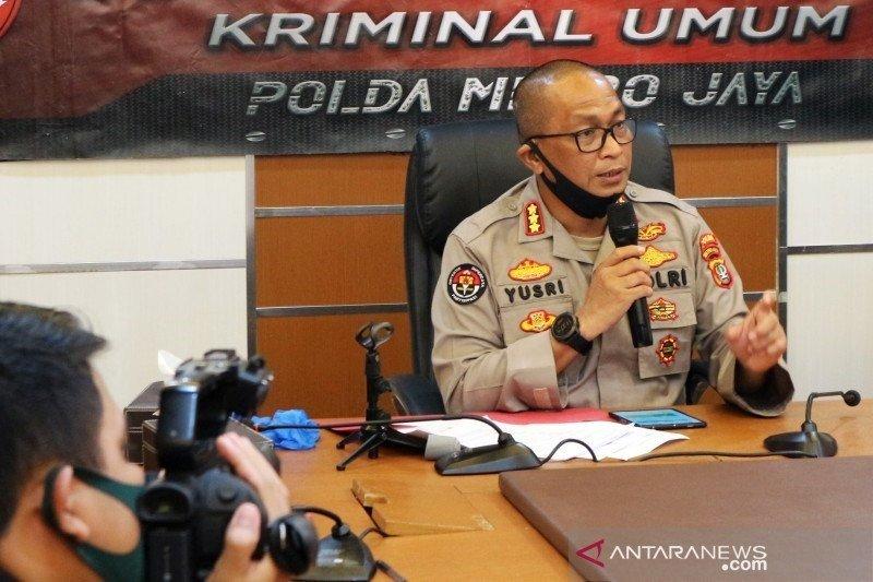 Polisi kantongi identitas terduga pelaku mutilasi di Kalibata City