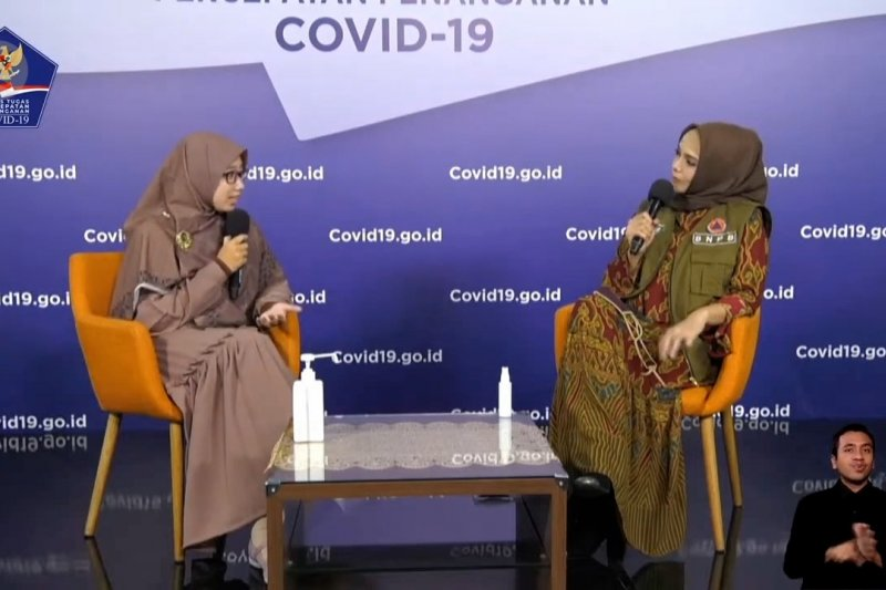Ahli epidemiologi ungkap alasan penambahan kasus positif COVID-19