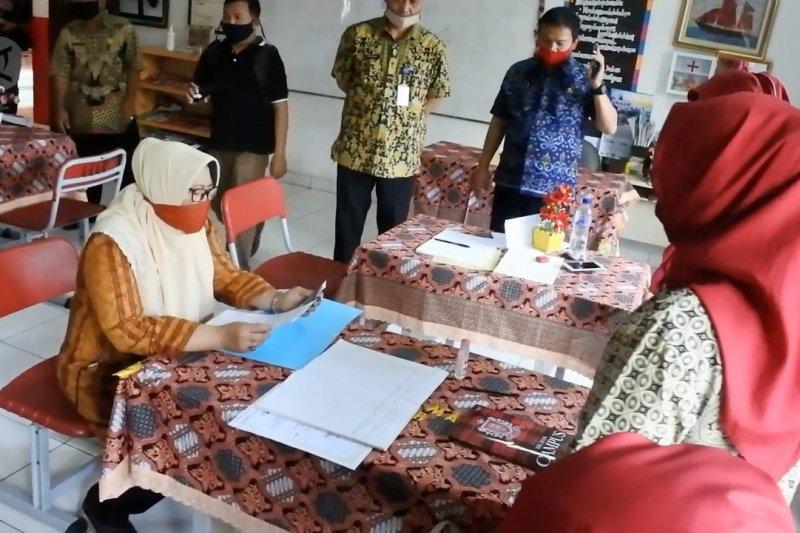 Disdik Kota Tangerang layani PPDB dengan protokol kesehatan