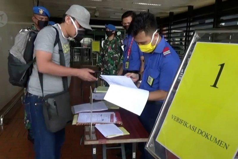 Juli-Agustus,  50 ribu pekerja migran balik ke Indonesia