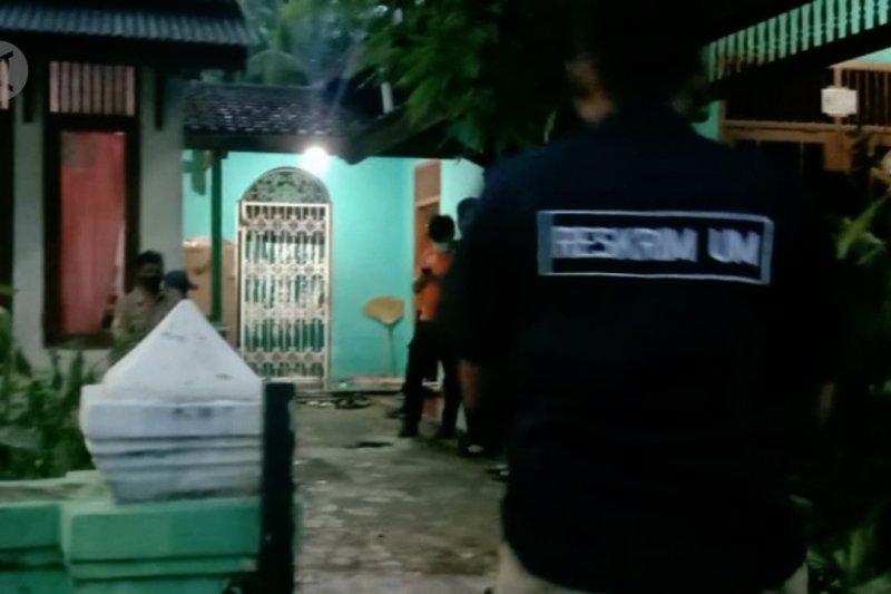 Densus 88 tangkap seorang terduga teroris jaringan JI
