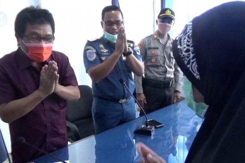 KSOP Kendari santuni anak nelayan untuk bangkit dari pandemi
