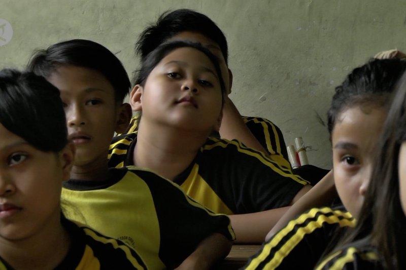 Anies belum buka sekolah jika kurva di Jakarta belum landai