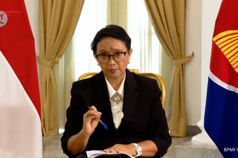 Presiden Jokowi inginkan ASEAN bekerja sama pulihkan ekonomi