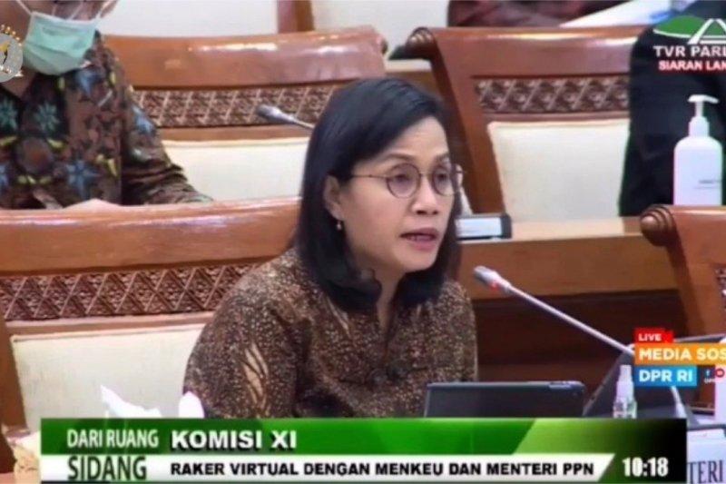 Stimulus Penanganan Covid 19 Setara 4 2 Pdb Antara News Sulawesi Tenggara