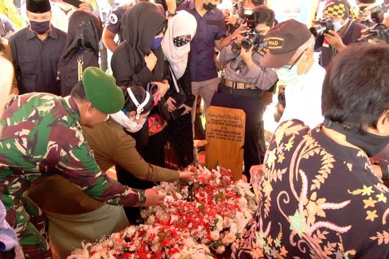 KSAD: Pramono Edhie sederhana dan dekat dengan prajurit