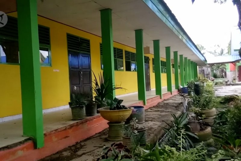 Sekolah di Kendari akan dibuka secara bertahap