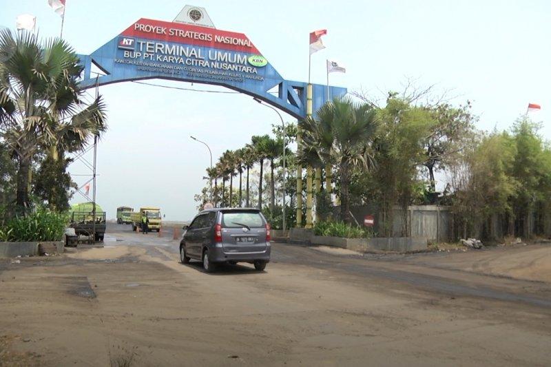 Tol laut, KCN harap pemerintah berikan target ke swasta