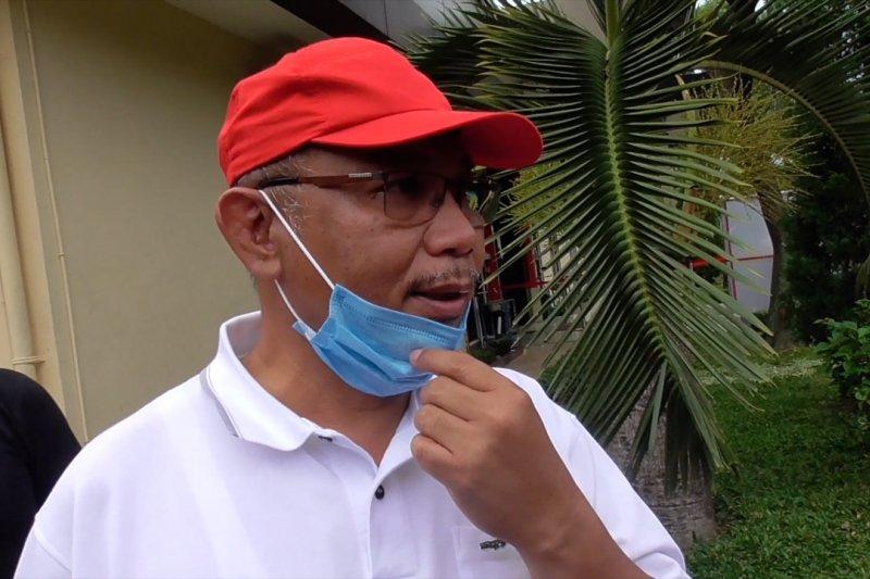 Plt Wali Kota Medan diperiksa terkait dugaan korupsi penyelenggaraan MTQ