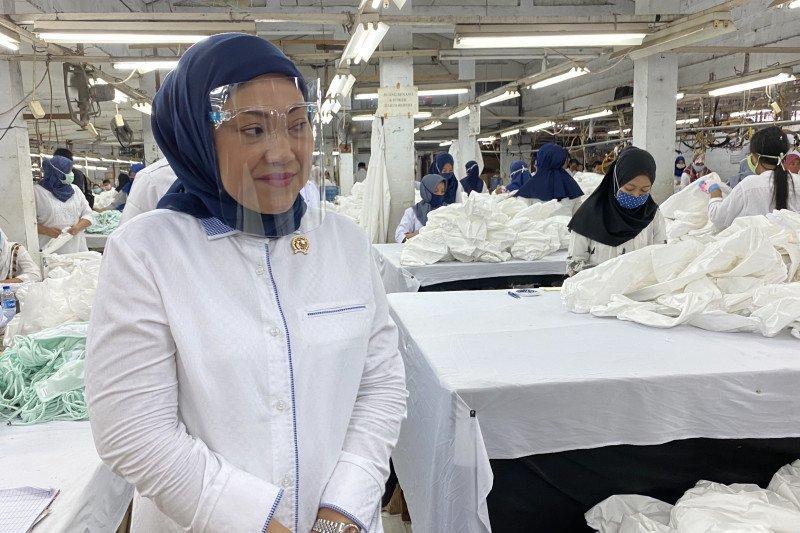 Penempatan pekerja di luar negeri akan dilakukan secara bertahap