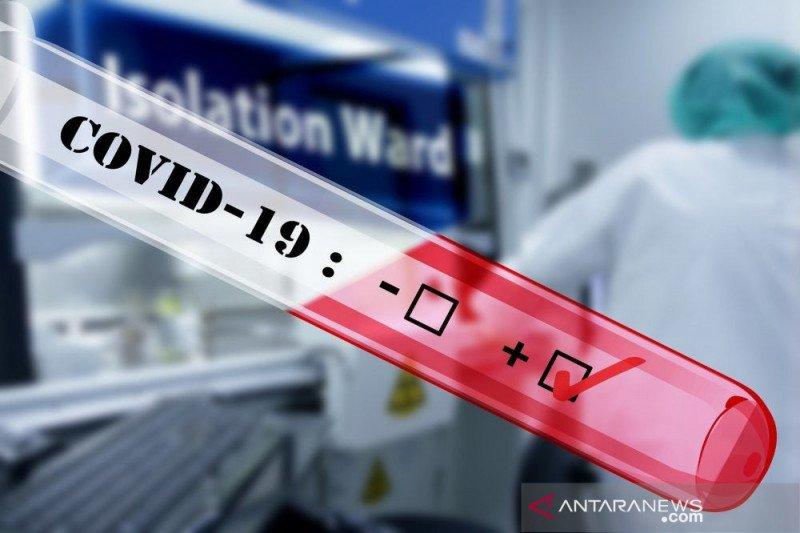 407 petugas penyelenggara adhoc di OKU Timur jalani rapid test