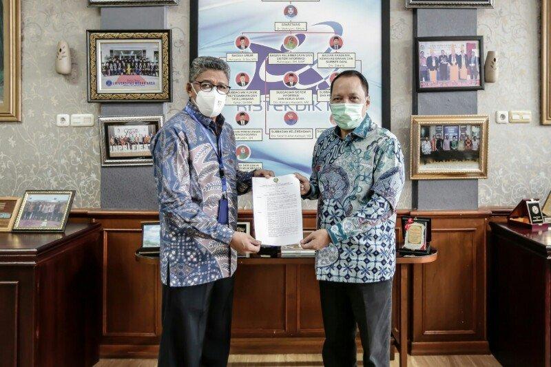 Akreditasi A diraih dua Prodi Fakultas Kedokteran UMSU