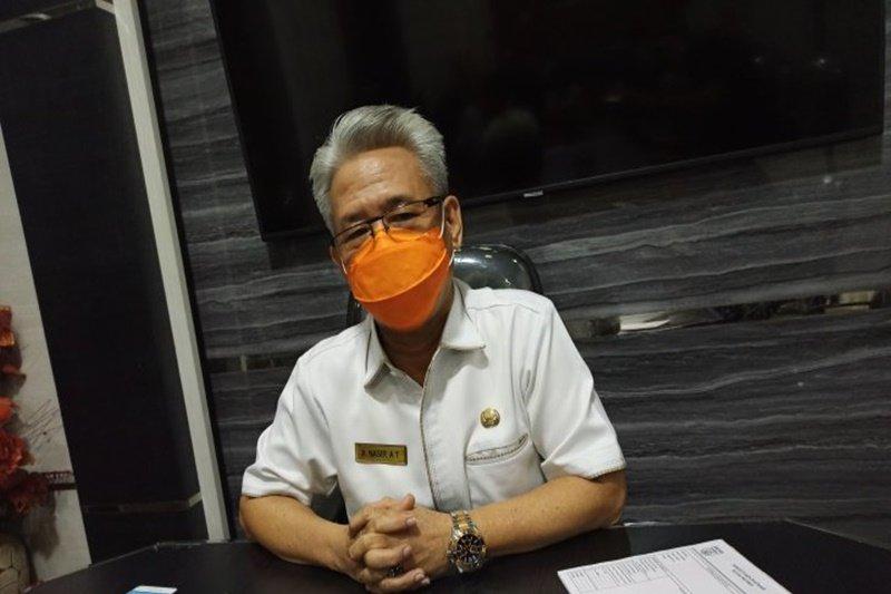 Warga Lampung dinyatakan positif COVID-19 setelah kembali dari Bekasi