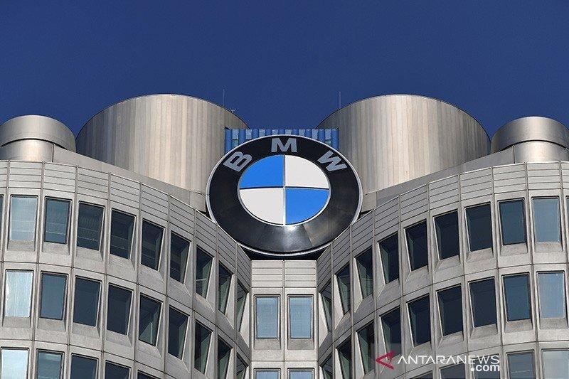 BMW dan Alibaba akselerasi startup China
