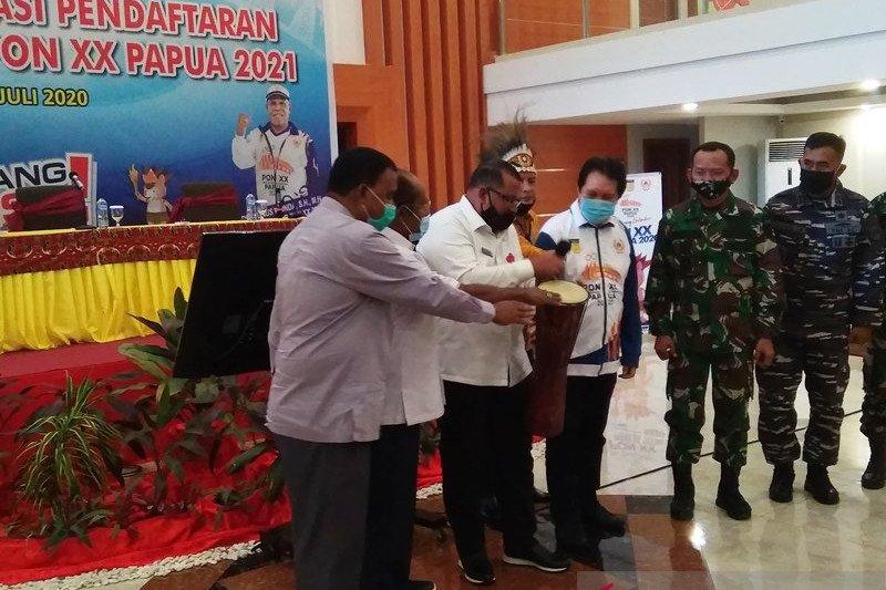 Ketua PWI dukung pendaftaran wartawan peliput PON Papua secara online