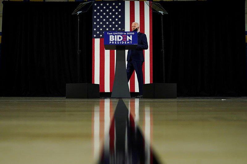 Biden akan kampanye penghapusan rasisme di AS