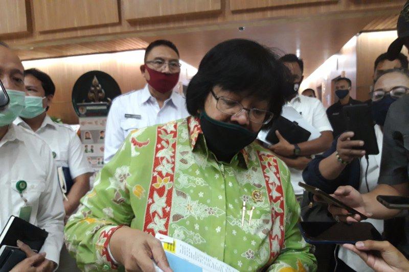 Menteri LHK perluas peran masyarakat peduli api cegah karhutla