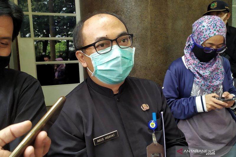 Kota Bandung catat 70 jenazah dimakamkan dengan protokol COVID-19