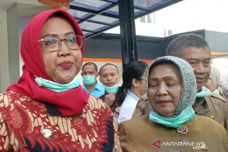 Dinkes Bogor tracking jelang