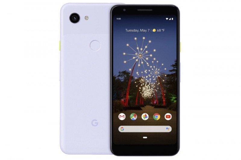 Google Pixel 4a bakal lebih murah dari iPhone SE
