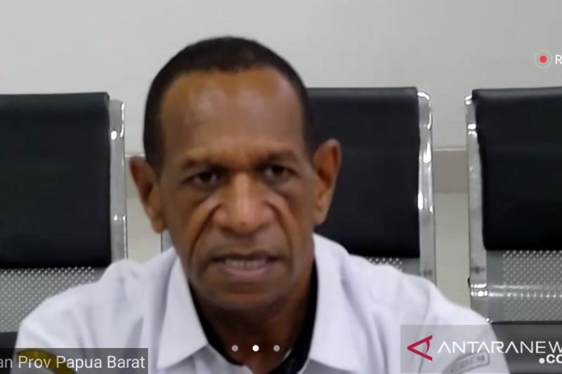 Pasien COVID-19 sembuh di Kota Sorong bertambah menjadi 43 orang