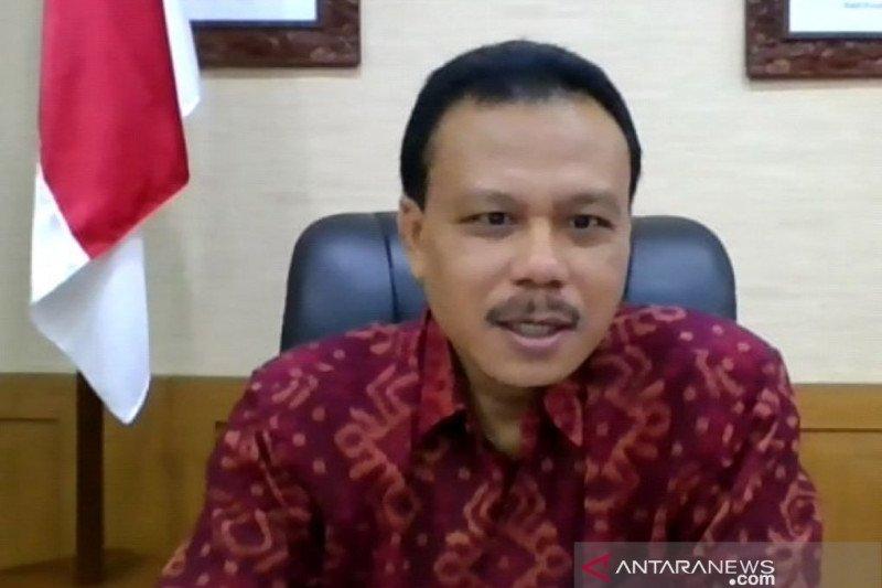 Transmisi lokal COVID-19 di Bali capai 77,74 persen,  sebut GTPP