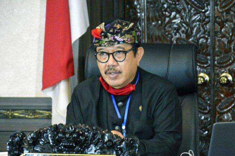 Wagub Bali: Seluruh tahapan pilkada harus sesuai protokol kesehatan