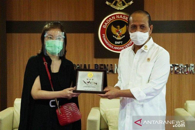 BNPT berharap kontribusi masyarakat bantu penyintas korban terorisme