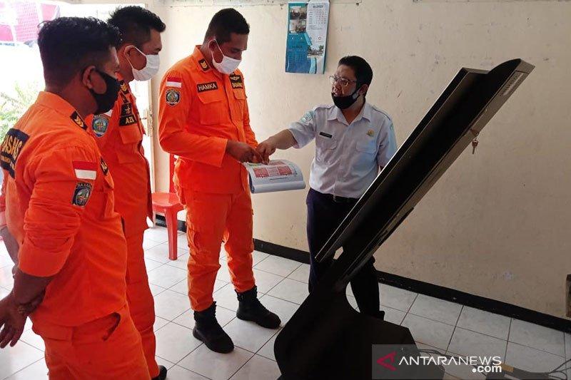 BMKG pasang tiga alat peringatan dini gempa bumi di Alor NTT