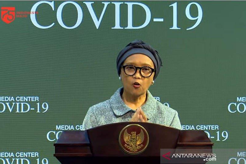 Hingga 1 Juli, 121.638 WNI kembali dari luar negeri akibat COVID-19