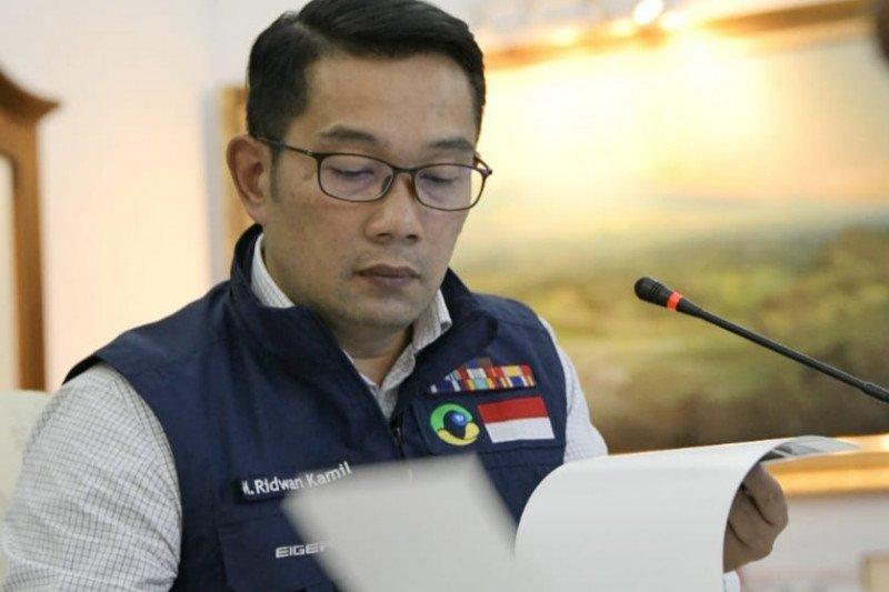 Gubernur: COVID-19 di Unilever Cikarang jadi kasus lintas wilayah