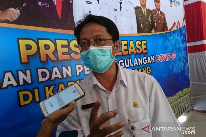 Enam orang dokter di Sampang positif COVID-19