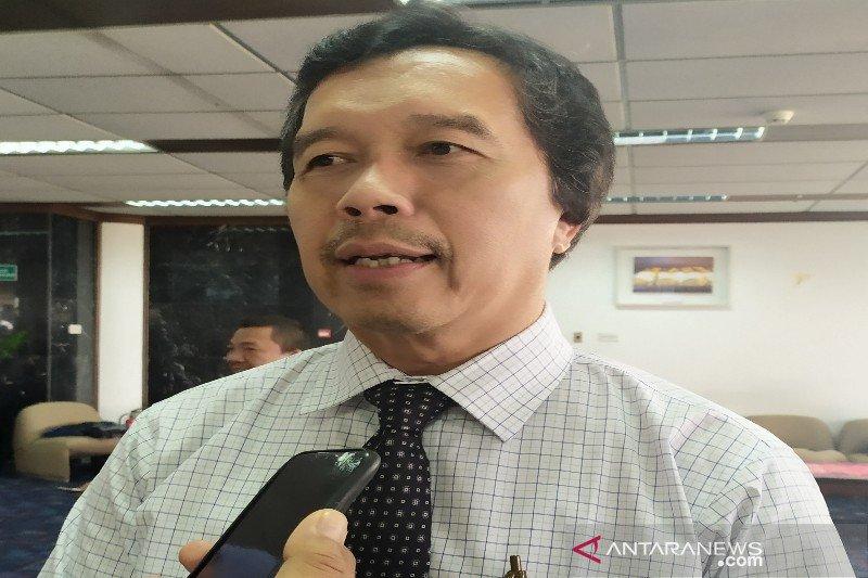 Pertumbuhan ekonomi Sumatera  2020 diprediksi 2 -2,4 persen