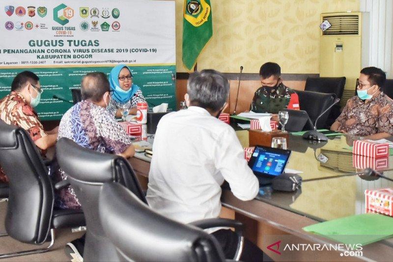 Kabupaten Bogor kembali bolehkan 25 aktivitas yang sempat dilarang