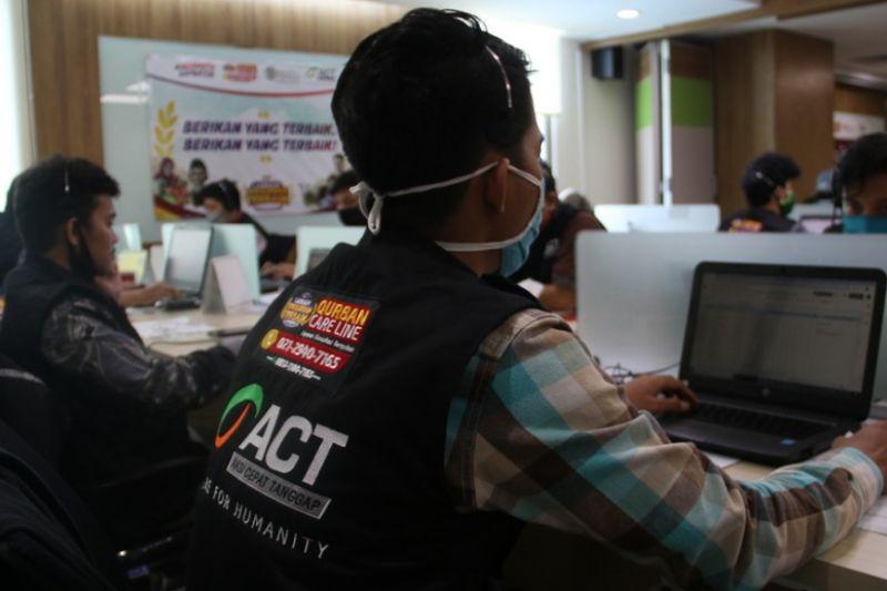 Global Qurban ACT layani konsultasi kurban