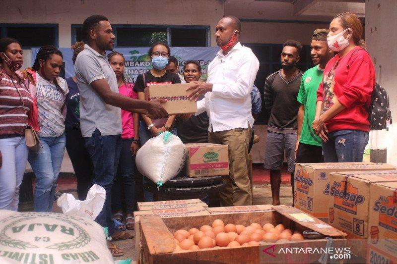 Anggota DPR minta pemerintah fokus bangun SDM masyarakat Papua