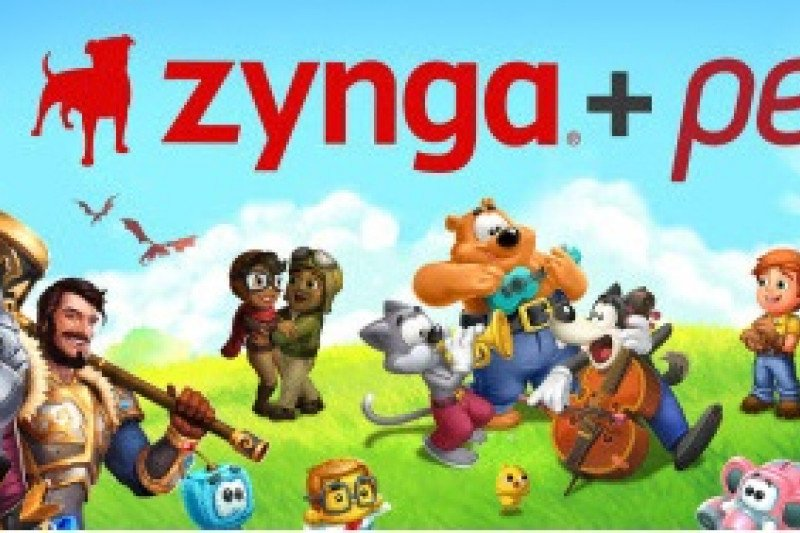 Zynga menyepakati akuisisi di Istanbul dan memperluas portofolionya