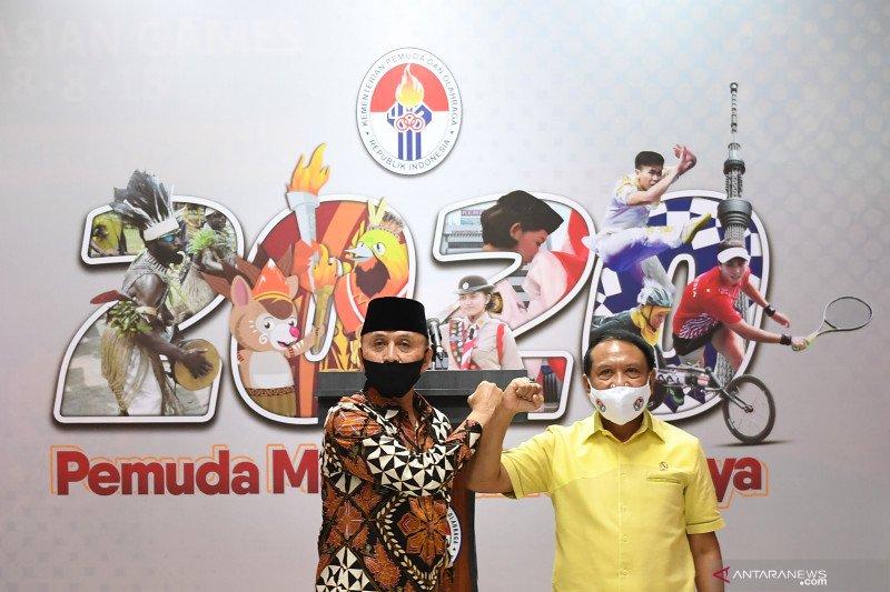 September nanti FIFA ke Indonesia tinjau enam stadion