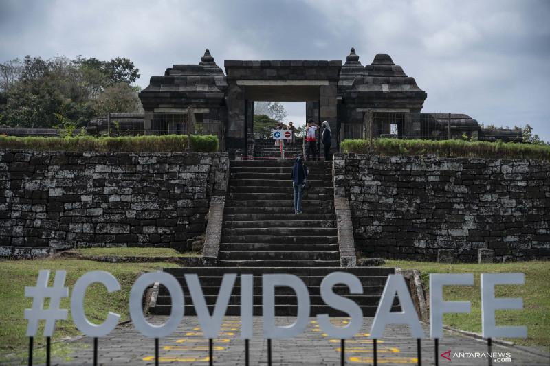 Epidemiolog: Wisatawan harus tahu zona daerah tujuan wisata